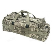 Сумка Ranger Field Bag, камуфляж Army Digital