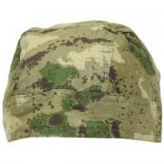 Бандана тактическая MFH Headwrap, камуфляж - HDT-Camo FG