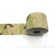 Лента текстильная McNett СamoForm® на п/клейкой основе для маскировки оружия - Desert