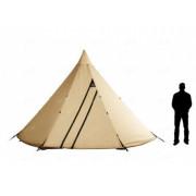 Палатка 7-местная TERMA TypeTIPI-7 серии Premium