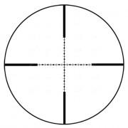 Оптический прицел Discovery VT-1 3-9x40 AO