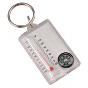 Термометр с компасом