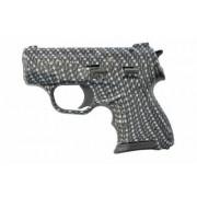 Пистолет STALKER сигнальный 5,6x16 карбон
