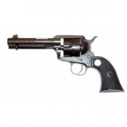 Револьвер Colt Peacemaker M1873 сигнальный, кал. 22 Long Blanc (5.6мм) SINGLE ACTION