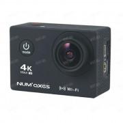 Камера NUM AXES mod.1014 16 Мп, Wi-Fi, запись видео в формате 4K