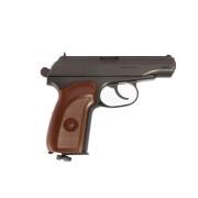 Пистолет пневм. Umarex ПМ Ultra (blowback), кал.4,5 мм