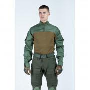 Боевая рубашка Giena Tactics Тип 1, цвет - Olive (олива)