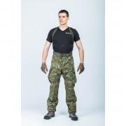 Горка GienaTactics (брюки), камуфляж - ATACS-FG