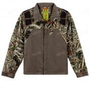 Куртка UNDER ARMOUR SkySweeper, камуфляж Realtree MAX-5