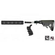 Комплект ATI Proline Strikeforce AR-15 с регулируемым прикладом, пист. рукояткой и цевьем 30.5 см