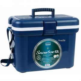 Переносной холодильник Camping World Snowbox Marine 10 л