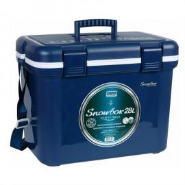 Переносной холодильник Camping World Snowbox Marine 28 л