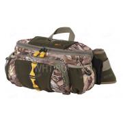 Сумка охотничья напоясная TZ 721 Tenzing Lumbar Pack, камуфляж Mossy Oak Infinity