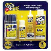 Профессиональный набор масел и составов для чистки оружия Tetra Gun Cleaning Pack