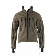 Куртка тактическая UF PRO Delta Eagle SOFTSHELL, цвет Brown Grey