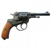 Пистолет  ВПО-503 сигнальный револьвер Блеф