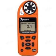 Карманная метеостанция KESTREL 5700 Elite c функцией Link и б.к. Applied Ballistics, цвет оранжевый