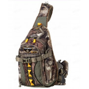 Рюкзак Tenzing TZ 1140, Mossy Oak Break Up Infinity, вес 1,8 кг