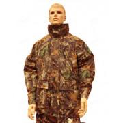 Куртка водонепроницаемая APOLO, мембрана A-tex, камуфляж Advantage Timber