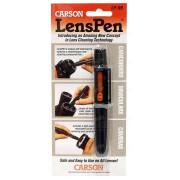 Кисточка для чистки оптики Lenspen с логотипом Vortex®