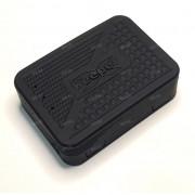 Резиновый пыле-влагозащитный бокс для поискового маяка X-Keeper INVIS DUOS-2