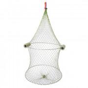 Садок плавающий секционный МК2 70х40см