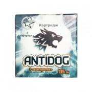 Картридж пиротехнический сменный к устройству Antidog в уп. 3 шт.
