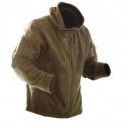 """Тактическая флисовая куртка с мембраной WindBlock GSG-8 """"Sentry-2"""", цвет - Olive"""