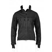 Куртка тактическая UF PRO Delta Eagle Gen.2 SOFTSHELL, цвет черный