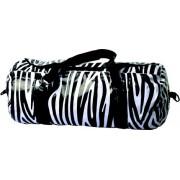 Zebra Duffel Dry Bag 40L