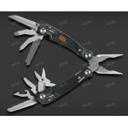 Мультиинструмент GERBER Ultimate Multi-tool, серия Bear Grylls