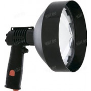Галогеновый ручной прожектор Striker 170 мм с регулировкой мощности