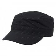 Бейсболка US BDU Field Cap, Rip Stop, цвет - Чёрный
