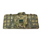 Кейс-мат №1  для винтовок до 82 см, максимальная комплектация, камуфляж - MULTICAM