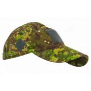 Бейсболка UF PRO Base Cap, камуфляж GreenZone