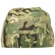 Бандана тактическая MFH Headwrap, камуфляж - Operation Camo