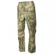 Брюки US BDU Field Pants, Rip Stop, камуфляж HDT-camo FG