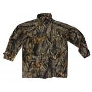 Куртка неутепленная APOLO, Gore-tex, камуфляж Realtree Hardwoods Grey