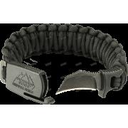 Нож-браслет OUTDOOR EDGE Para-Claw, Black, Large