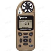 Карманная метеостанция KESTREL 5700 Elite c функцией Link и б.к. Applied Ballistics, цвет коричневый