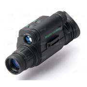 """Монокуляр ночного видения Gals M17 """"Fox"""" с металлокерамическим ЭОП поколения I+"""