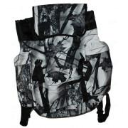 Охотничий рюкзак Хантмастер, 25 л. (зимний лес)