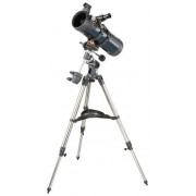 Телескоп Celestron AstroMaster 114 EQ #31042