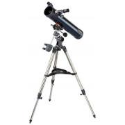 Телескоп Celestron AstroMaster 76 EQ#31035