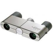 Бинокль Nikon 4x10 DCF silver