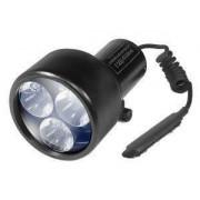 Прожектор оружейный ПОС-3