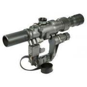 Прицел оптический ПО 3-9x24-01