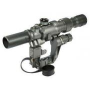 Прицел оптический ПО 3-9x24-1