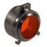 Красный фильтр КФ для оружейных фонарей ФО-2 (ЭСТ)