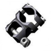 Кронштейн для крепления фонаря ФО-4 на ствол 17-19,5 мм